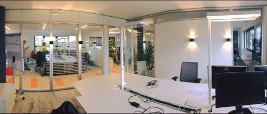 Office - new office - News